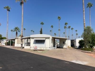 Mobile Home at 4065 E. University Drive #79 Mesa, AZ 85205