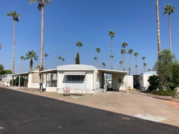 1977 Unknown Mobile Home For Sale