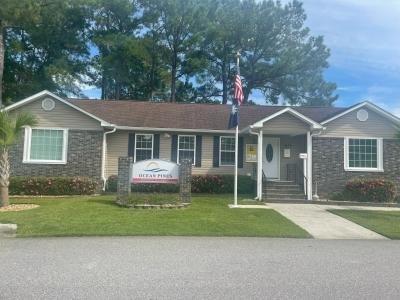 Mobile Home at 827 Jensen Drive South Garden City, SC 29576