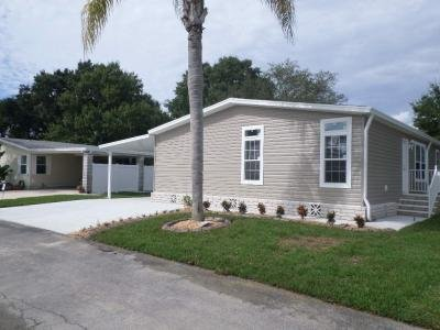 Mobile Home at 8 E Hampton Dr Auburndale, FL 33823