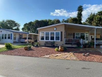 Mobile Home at 671 Bella Vista Edgewater, FL 32141