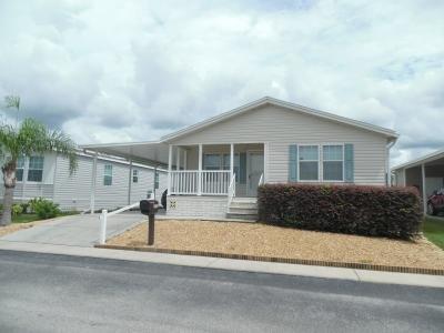 Mobile Home at 15122 Savanah Ave Hudson, FL 34667