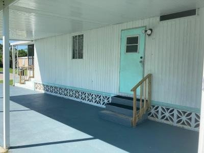 Mobile Home at 65 Manor Drive Lot 065 Fort Pierce, FL 34982