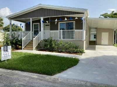 Mobile Home at 2840 Holster Way Orlando, FL 32822