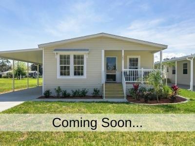 Mobile Home at 4119 74th Road N # 411 Riviera Beach, FL 33404