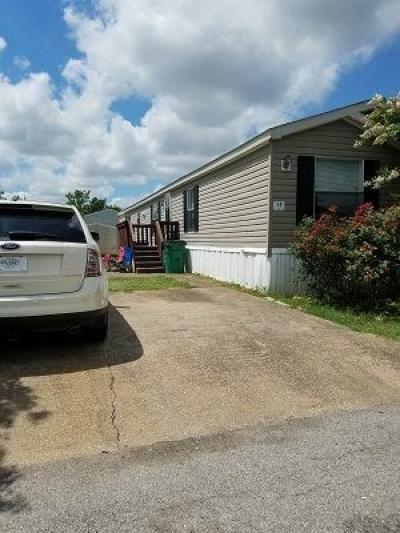Mobile Home at 4937 Stuart Road #53 Denton, TX 76207