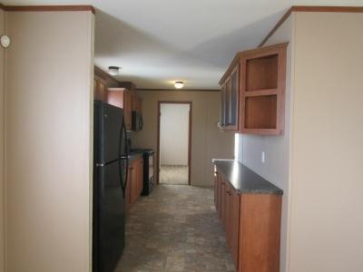 Mobile Home at 6122 N. Madison Avenue Lot Ma6122 Kansas City, MO 64118