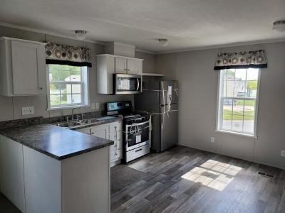 Mobile Home at 3514 Sally  Mae Terrace Lansing, MI 48909