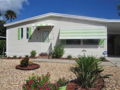 Mobile Home at 662 Bella Vista Drive Edgewater, FL 32141