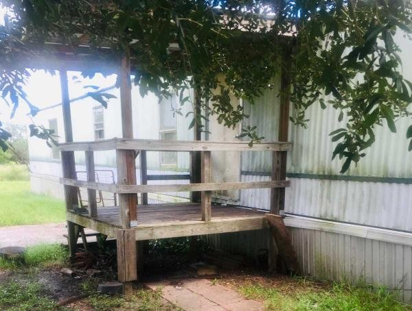 1999 Redman Mobile Home For Sale