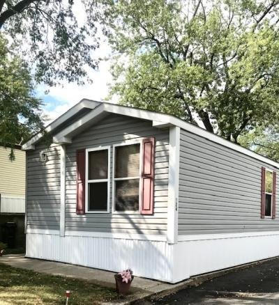Mobile Home at 6801 S. La Grange Rd. Unit B 24 Hodgkin, IL 60525