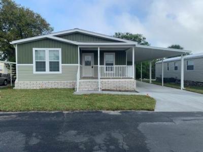 Mobile Home at 235 Fox Fire Circle New Smyrna Beach, FL 32168