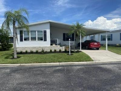 Mobile Home at 8706 26th Avenue East Palmetto, FL 34221