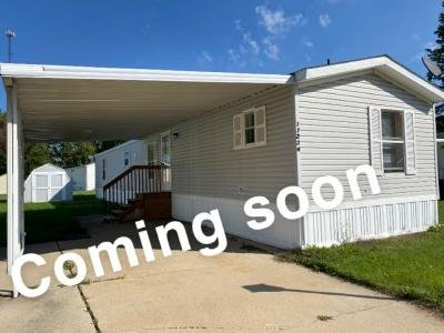 Mobile Home at 11224 Armstrong Dr S Saginaw, MI 48609
