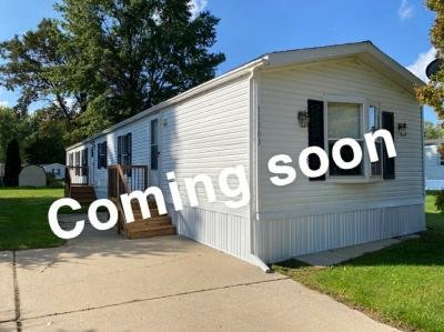 Mobile Home at 11303 Armstrong Dr N Saginaw, MI 48609