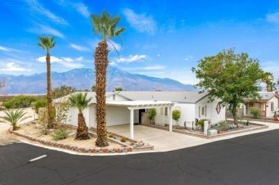 Mobile Home at 69525 Dillon Rd #21 Desert Hot Springs, CA 92240