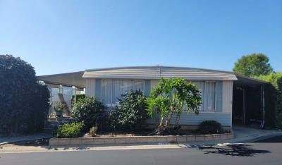 Mobile Home at 10210 Baseline Rd Sp 181 Alta Loma, CA 91701