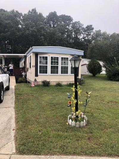 Mobile Home at 23 Holly Rd West Creek, NJ 08092
