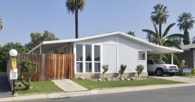 Mobile Home at 2595 Atlanta Ave Spc 44 Riverside, CA 92507
