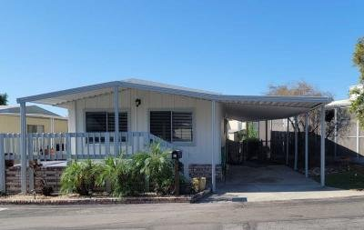Mobile Home at 8389 Baker Sp 49 Rancho Cucamonga, CA 91730