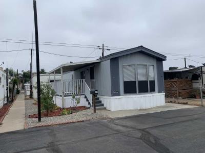 Mobile Home at 1425 E. Madison Ave., Spc 57 El Cajon, CA 92019
