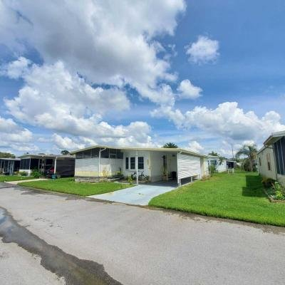 Mobile Home at 6100 Biscaya Ave New Port Richey, FL 34653