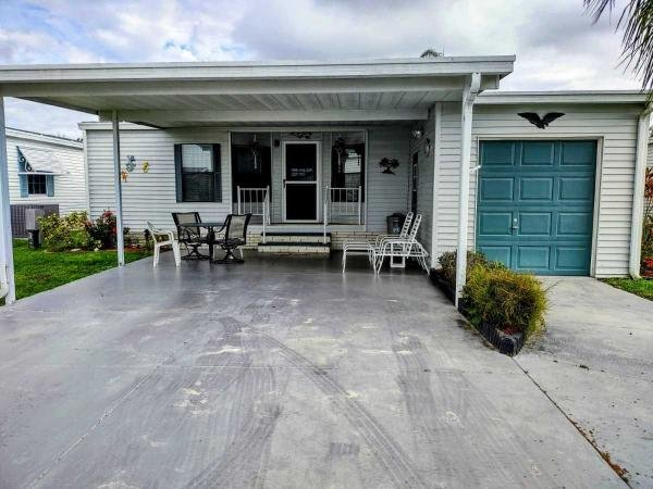 1990 CHAN Mobile Home For Sale