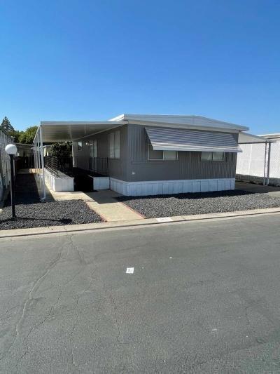 Mobile Home at 2505 Jackson Ave. #152 Escalon, CA 95320