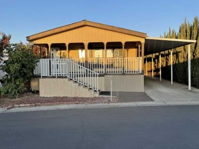 Mobile Home at 4208 Atrium Way #52 Sacramento, CA 95834