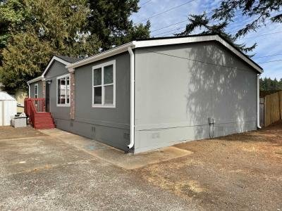 Mobile Home at 23421 S Hwy 213 #61 Oregon City, OR 97045
