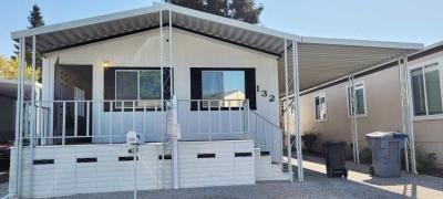 Mobile Home at 191 E El Camino Real #132 Mountain View, CA 94040