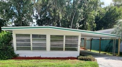 Mobile Home at 2 Red Coach Ct South Daytona, FL 32119