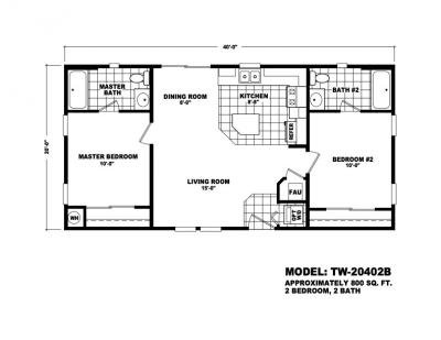 Mobile Home at 1938 Adelaida Rd Spc 25 Paso Robles, CA 93446