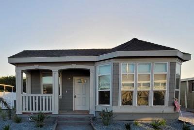 Mobile Home at 17350 Temple Ave. #247 La Puente, CA 91744