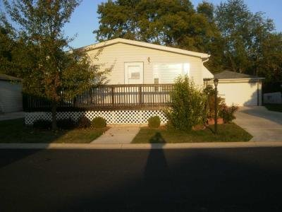 Mobile Home at 22709 Foxfire Dr. Frankfort, IL 60423