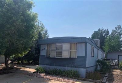 Mobile Home at 2885 E. Midway Blvd #1528 Denver, CO 80234