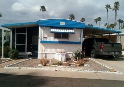 Mobile Home at 7300 N 51st Ave #238 Glendale, AZ 85301