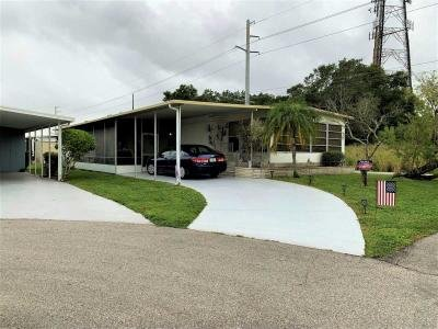 Mobile Home at 902 Windemere W Venice, FL 34285