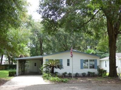 Mobile Home at 3151 NW 44th Ave Lot #39 Ocala, FL 34482