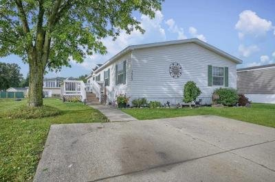 Mobile Home at 16782 Victoria Lane Holly, MI 48442