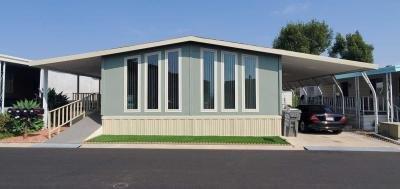 Mobile Home at 3340 Del Sol Blvd San Diego, CA 92154