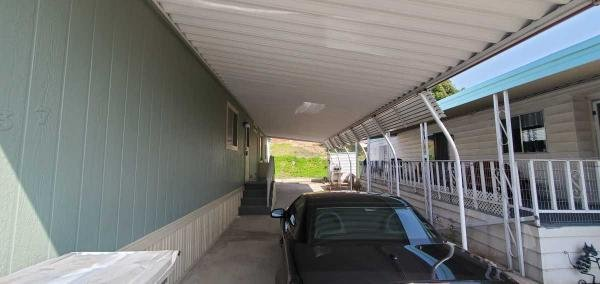 1980 Madison Mobile Home For Sale