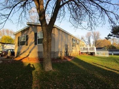 Mobile Home at 584 Cimarron Lake Elmo, MN 55042