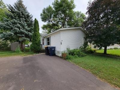 Mobile Home at 176 Valley Green Park Jordan, MN 55352