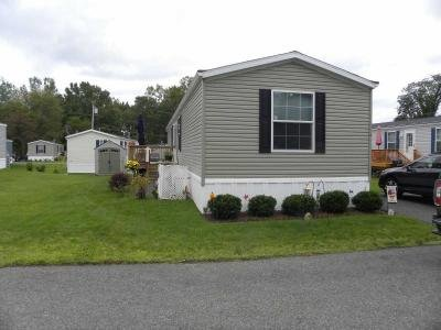Mobile Home at 8 Circle Lane Waterford, NY 12188