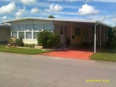 Photo 1 of 16 of home located at 7349 Ulmerton Rd, Largo, Fl 33771. Lot #283 Largo, FL 33771