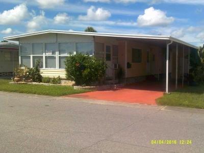 Mobile Home at 7349 Ulmerton Rd, Largo, Fl 33771. Lot #283 Largo, FL 33771