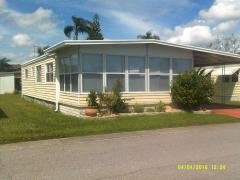 Photo 2 of 16 of home located at 7349 Ulmerton Rd, Largo, Fl 33771. Lot #283 Largo, FL 33771