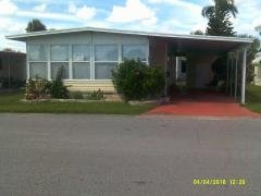 Photo 3 of 16 of home located at 7349 Ulmerton Rd, Largo, Fl 33771. Lot #283 Largo, FL 33771