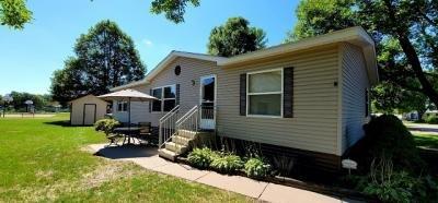 Mobile Home at 5640 W. 173rd St. Farmington, MN 55024